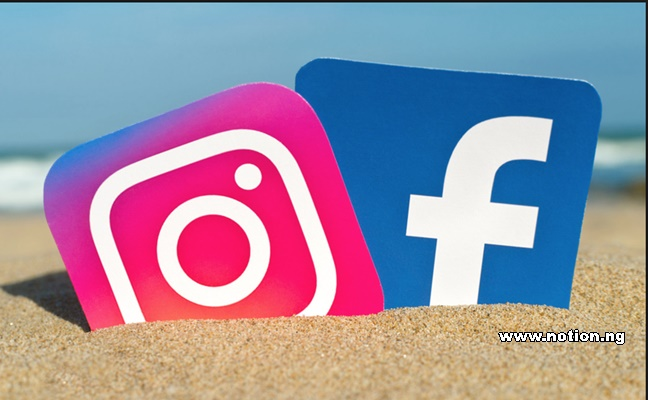 How To Connect Facebook With Instagram - Connect Facebook With Instagram -  Notion.ng