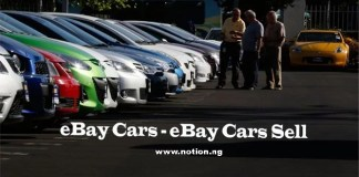 How To Sell Cars Parts On Ebay Motors Archives Notion Ng