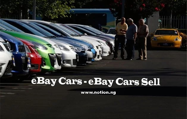 Ebay Motors Buy And Sell How To Buy Sell Cars Part Accessories On Ebay Notion Ng