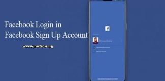 Www facebook com log in sing up