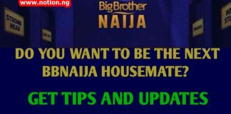 BBnaija 2021 Registration - Big Brother Naija 2021 (Season 6) Application Form & Requirements and Audition