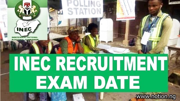 INEC Recruitment Portal Login