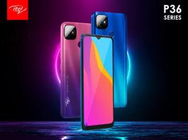 Latest itel Phone 2021 and Price