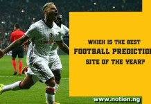 Best Football Prediction Site Of The Year