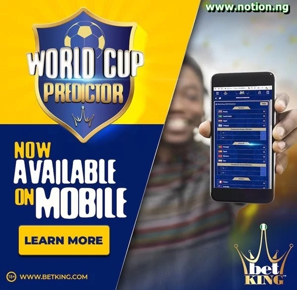 Betking Mobile App Download