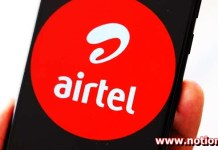 Code to Check Airtel Number