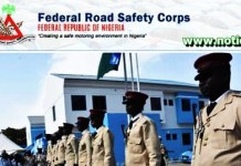Federal Road Safety Recruitment 2021