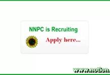 NNPC Careers Recruitment