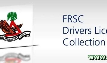 Nigeria Driving License Form Download