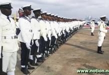 Nigerian Navy Result 2021