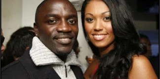 How Many Wives Does Akon Have