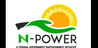 npvn npower gov ng Dashboard
