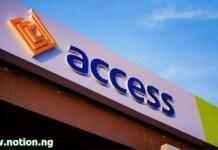 Access Bank Graduate Trainee Salary