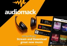 What Is Audiomack