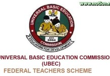Federal Government Recruitment of Teachers
