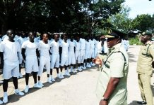 Nigerian Prisons Service Recruitment 2021
