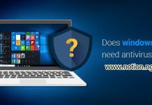 The Best Antivirus Software for Windows 10