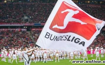 The History of Bundesliga