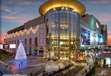 Biggest Mall in The World