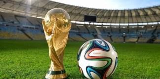 The history of FIFA