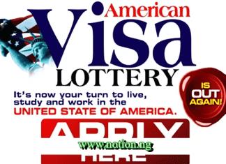 Apply for American Visa Sponsorship Program 2022