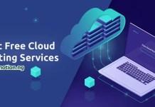 Best Cloud Hosting Provider