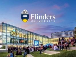 Flinders University Australian Government Research Training Programme