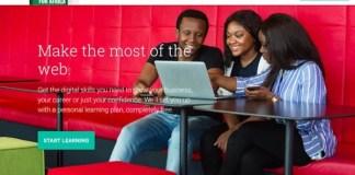 Google Digital Skills for Africa