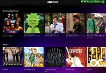 How to Get HBO Max