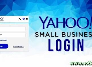 Login to Yahoo Business