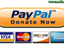 PayPal Fundraising