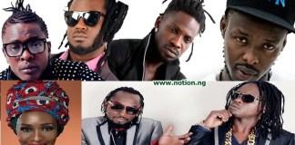 Richest Musicians In Uganda