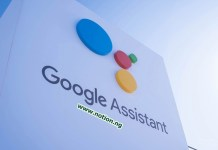 Send Audio Messages with Google Assistant