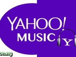 Yahoo Music Entertainment
