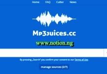 Mp3Juices.cc