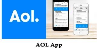 AOL App