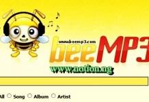 BeeMP3 Download