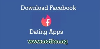 Dating on Facebook Dating App