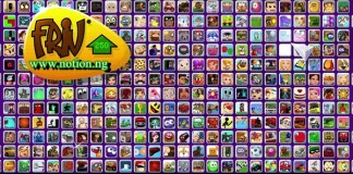 Friv Online Game