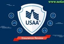 USAA Insurance Service
