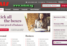 Westpac Online Banking Login