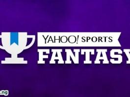 Yahoo NBA Fantasy