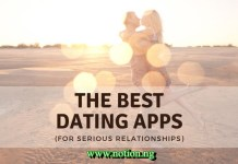 Dating App for Open Relationships