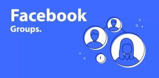 Facebook Group Finder