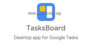 Google Tasks Desktop
