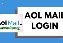 Log In to AOL Mail