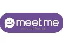 Login MeetMe