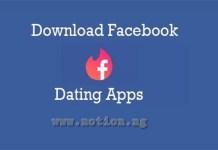 Online Dating On Facebook