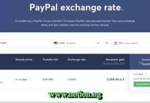 Payoneer Exchange Rate