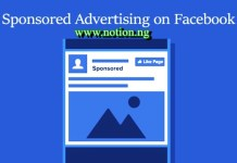 Sponsored Advertising on Facebook